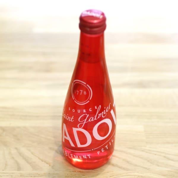 Badoit (sparkling water)
