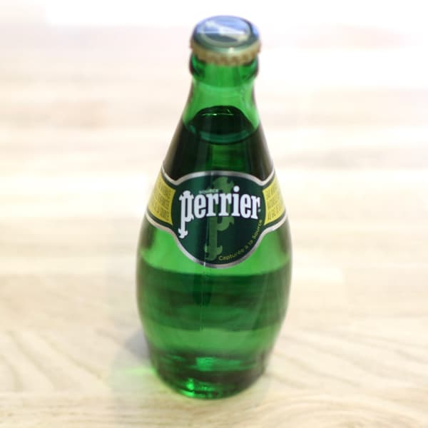Perrier (sparkling water)
